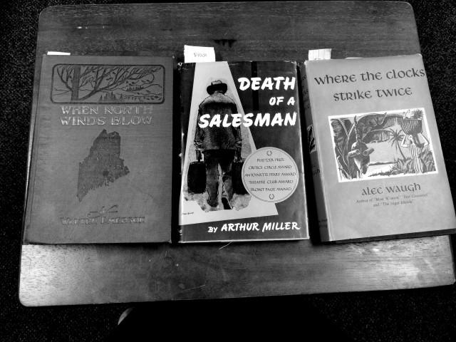 Vintage Books Better