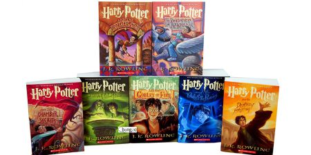 harry-potter-american-books