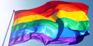09102016 - Pride Flag