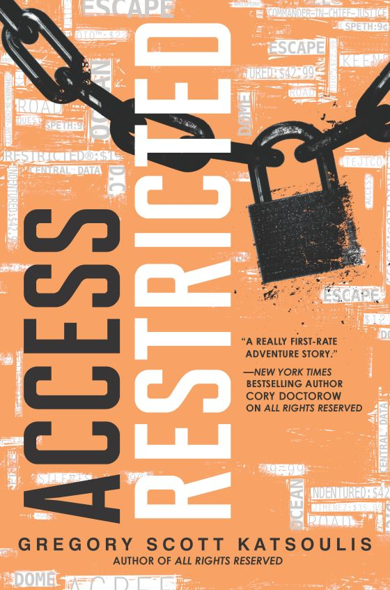 09142018 - Access Restricted cover