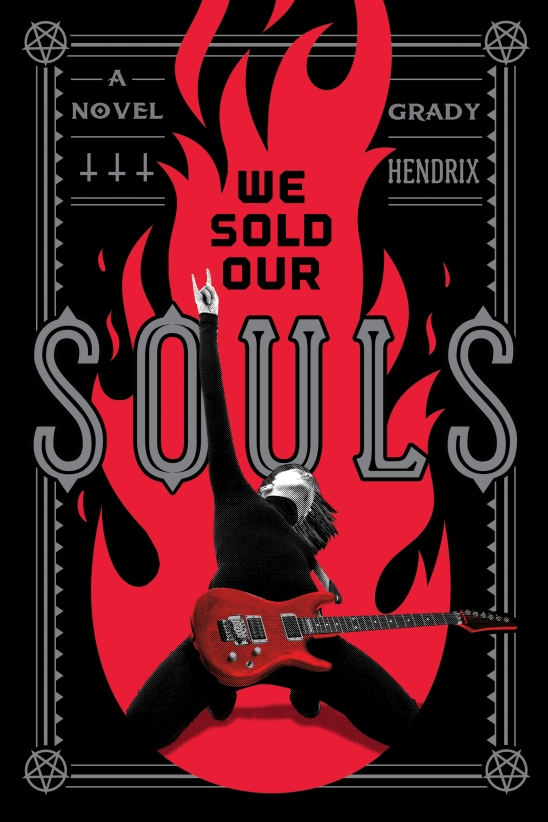 09142018 - We Sold Our Souls hi-res Cover