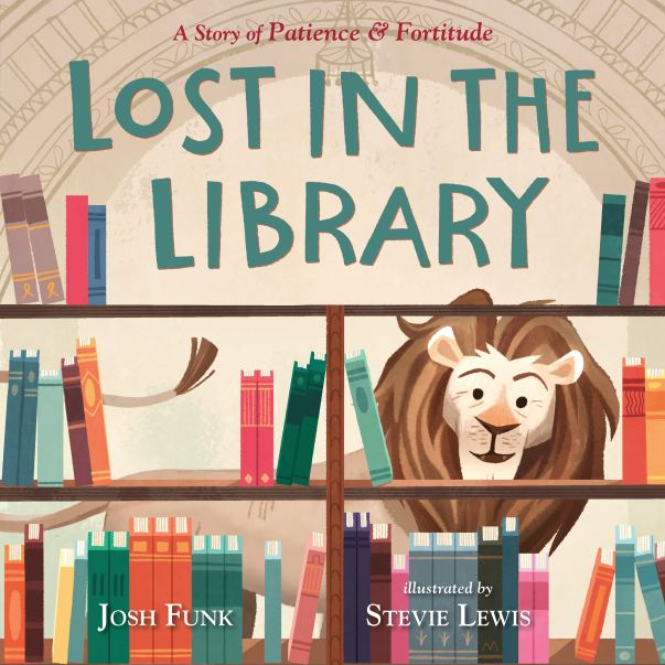 10062018 - Lost in the Library