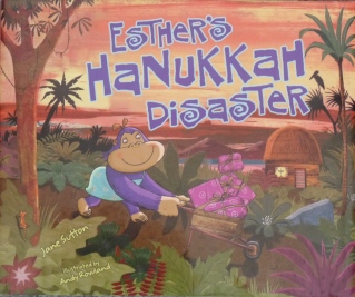 11262018 - Sutton Hanukkah