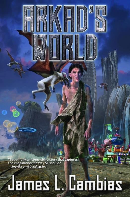 01042019 - Arkads World