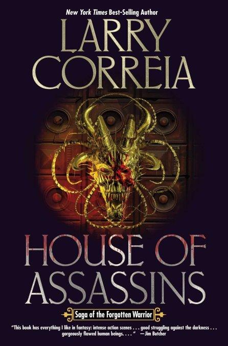 12212018 - House of Assassins