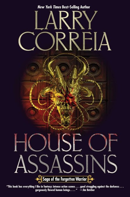 12212018 - House of Assassins