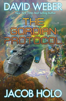 9781481483964-The Gordian Protocol Cover
