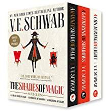 The Shades of Magic