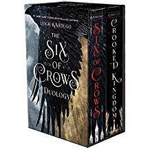 The Six of Crows