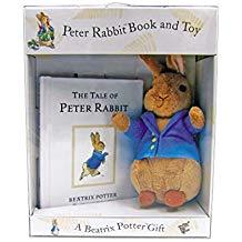 Amazon Peter Rabbit