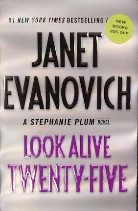 look alive 25