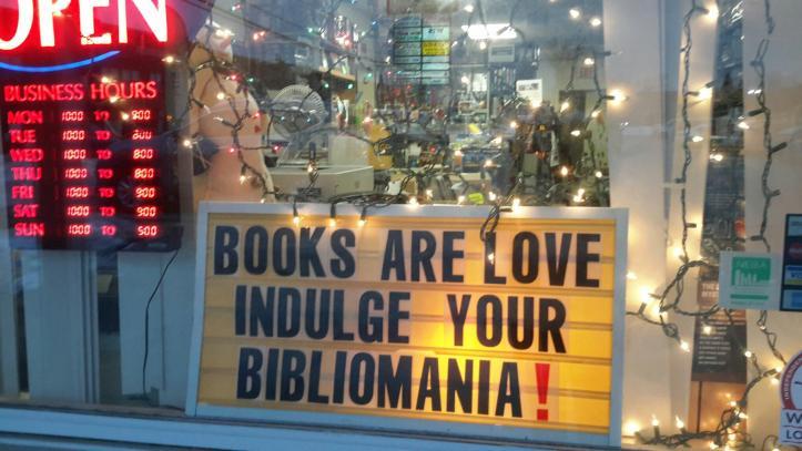 booksarelove
