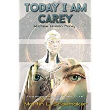 today i am carey cover