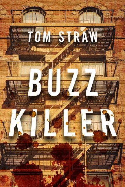 Buzz Killer from Tom