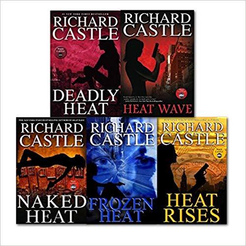 Nikki Heat Books