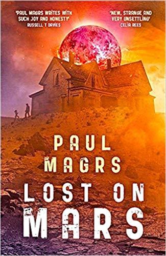 PM Lost on Mars