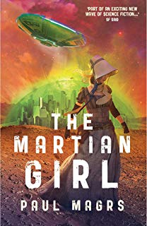PM The Martian Girl