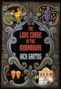 Love curse of the rumbaughs