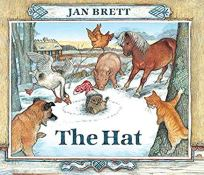 The Hat cover
