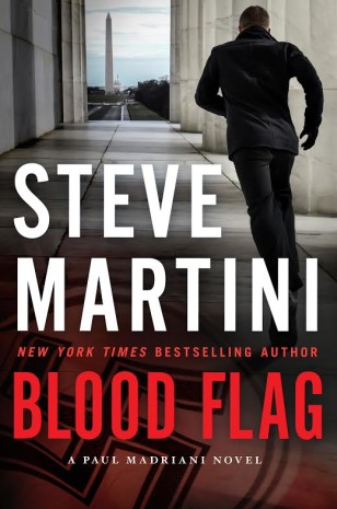 Blood Flag cover