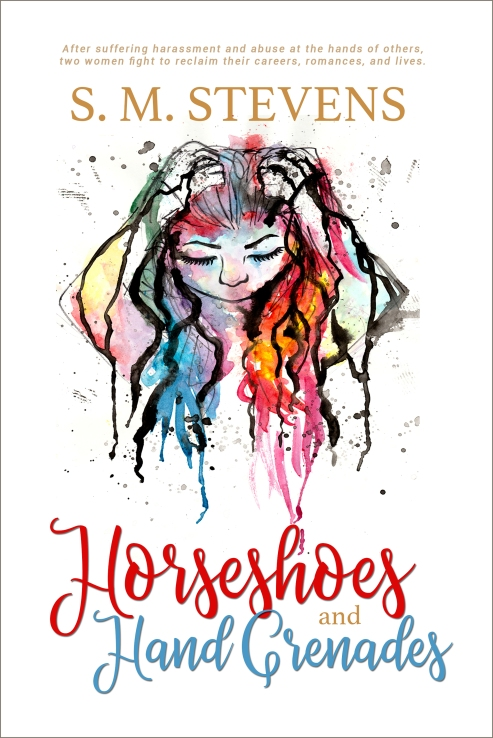 Horsehoes cover