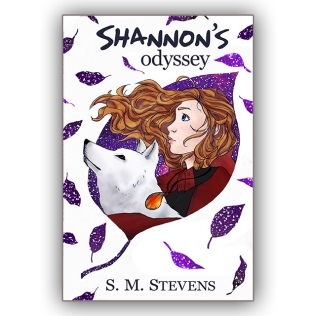 Shannon's Odyssey cover
