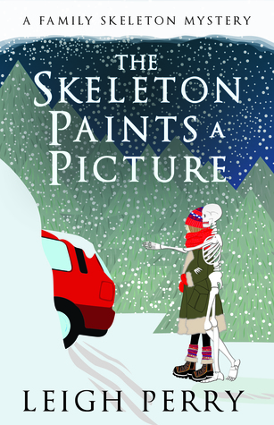 Skeleton paints