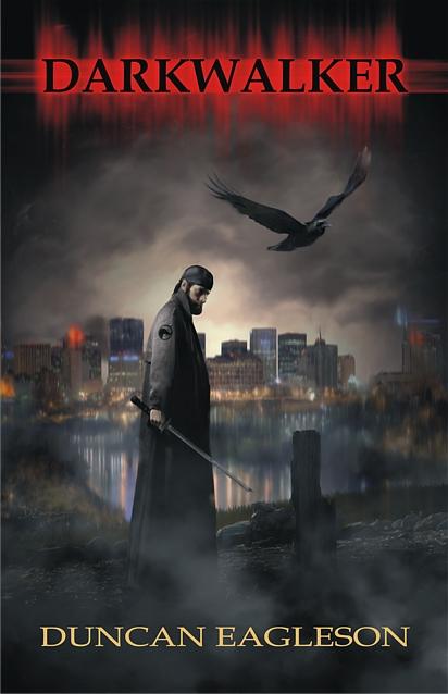 Darkwalker cover