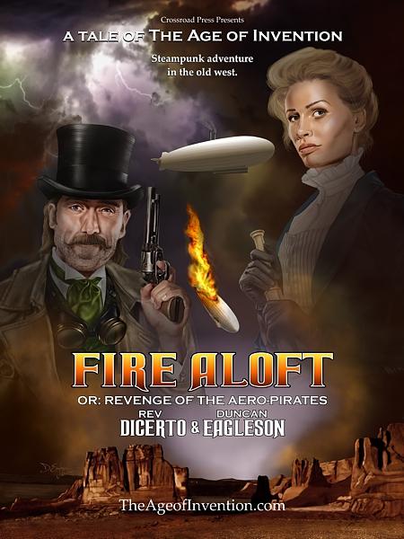 Fire aloft 2