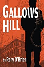Gallows Hills cover