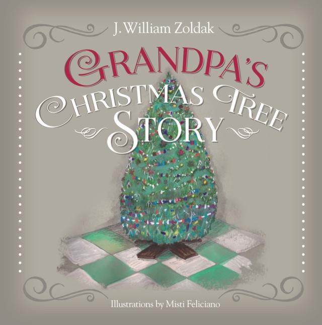 Grandpa's cover