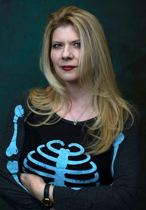 Izzy Skeleton pic