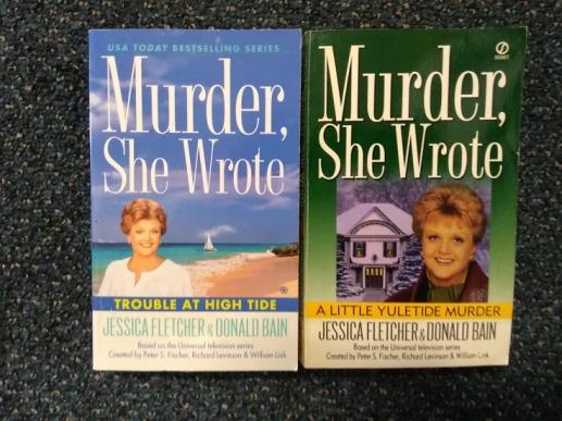 Murder, she wrote1