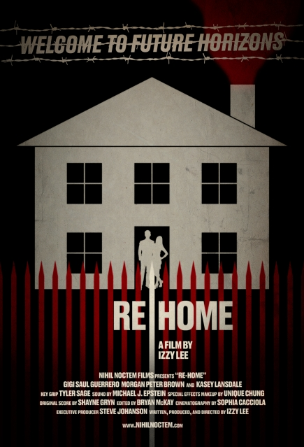 re home poster
