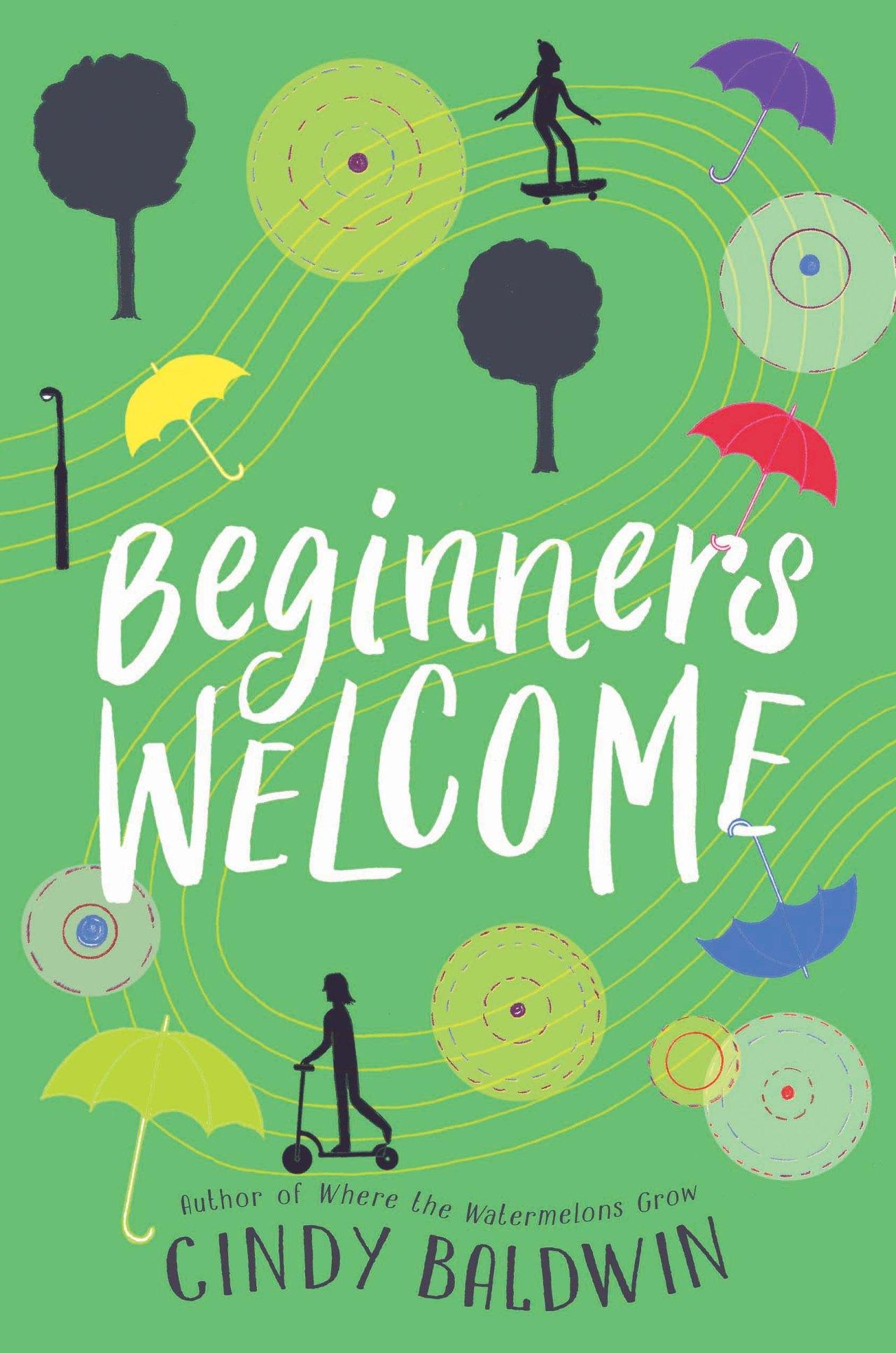 Beginner's Welcome