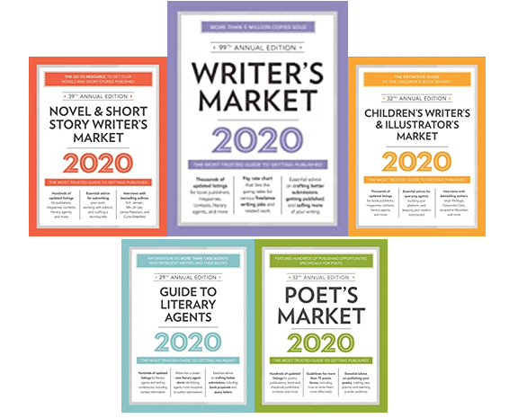 Writer's Markets
