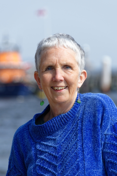 Ann Cleeves_Credit David Hurst