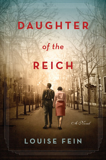 Daughters of the Reich cover