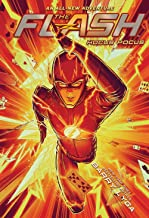 the flash book 1