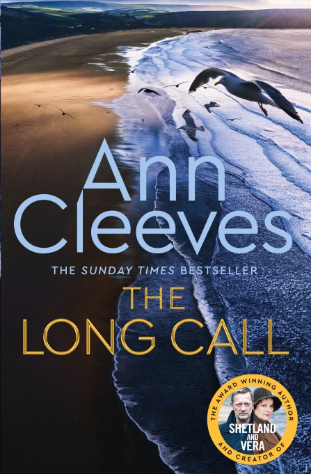 The Long Call Cover