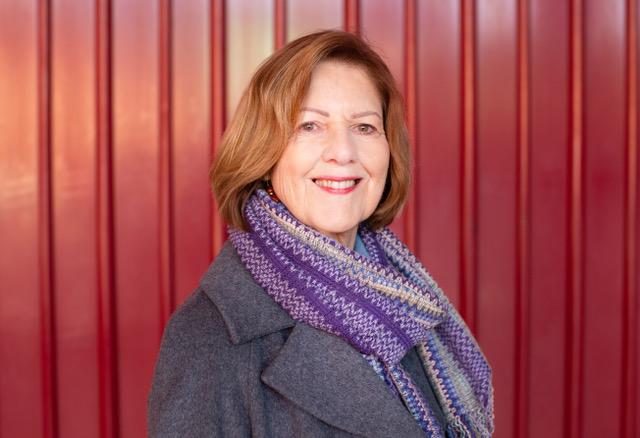Author Celia Rees