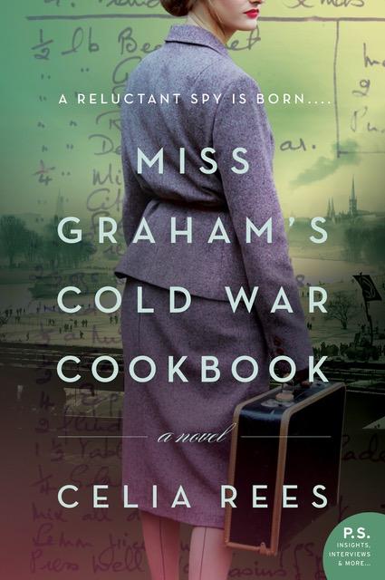 Miss Graham pic