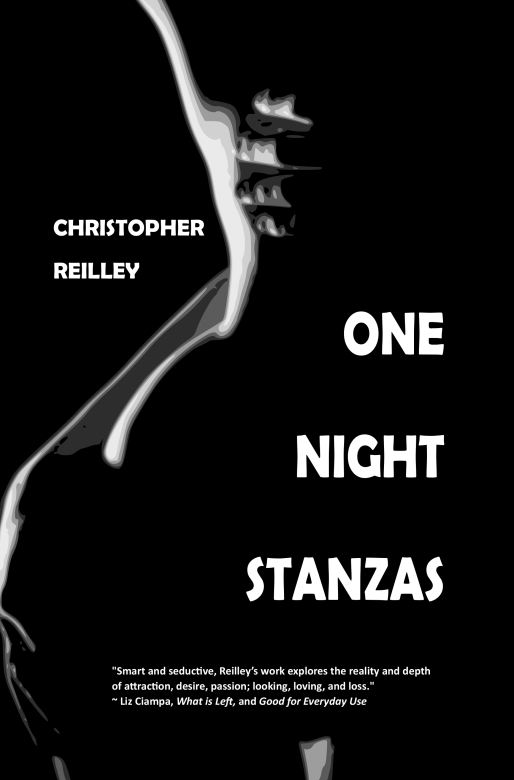 One Night Stanzas cover