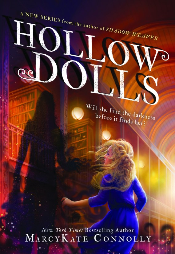 Hollow Dolls pic