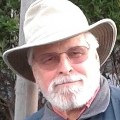 Jeff Carver Pic
