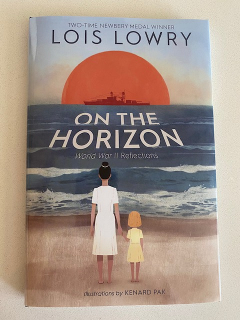 horizon from lois